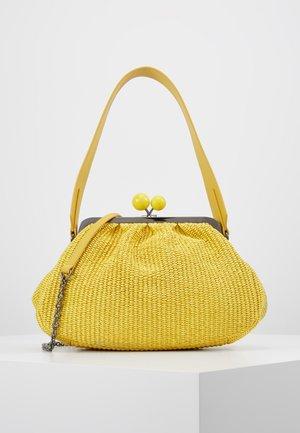 Clutch - gelb