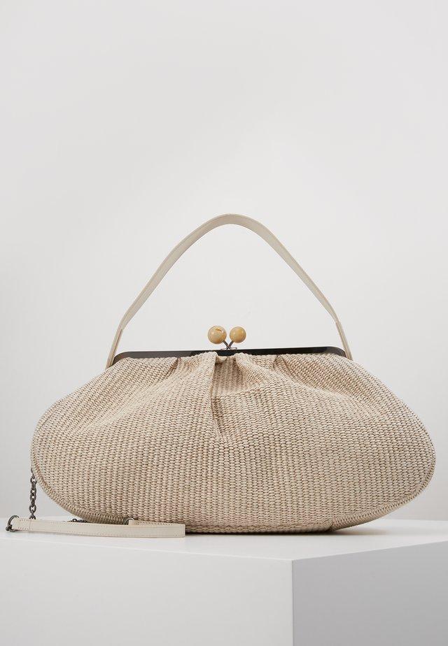 NABARRO - Käsilaukku - sand