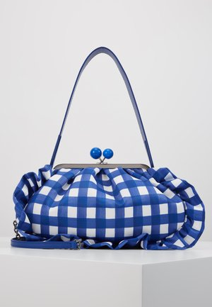 HARALD - Handbag - lichtblau
