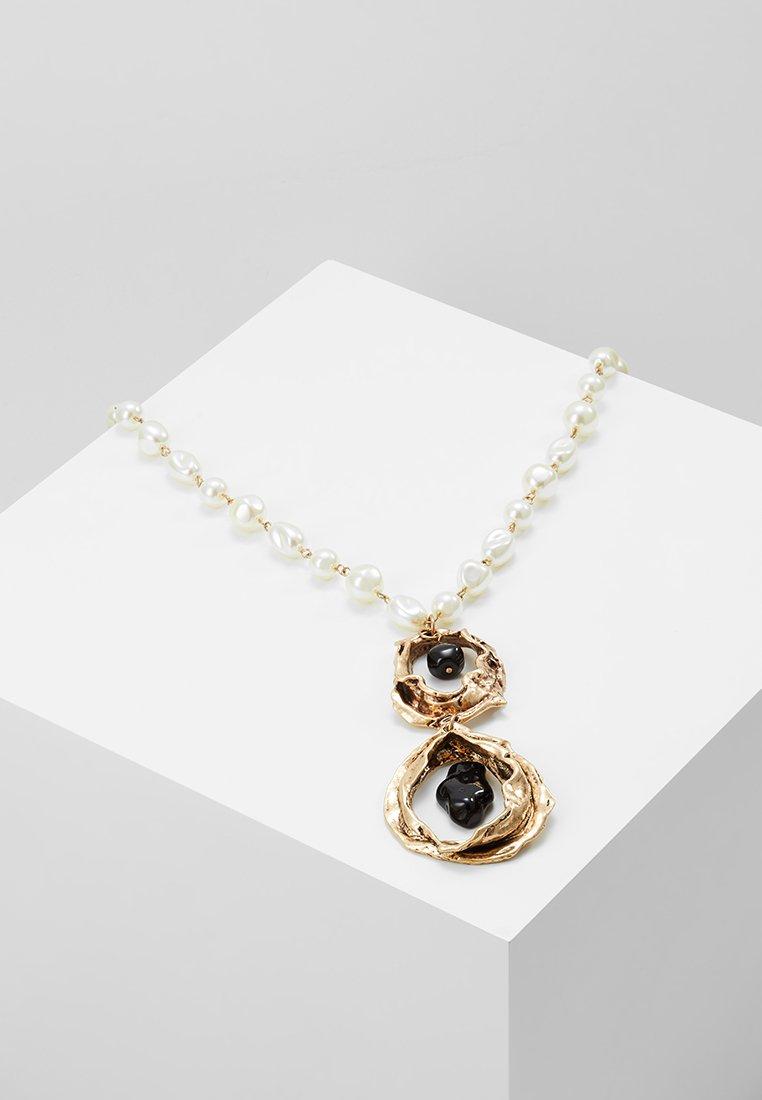 WEEKEND MaxMara - PADOVA - Necklace - schwarz