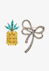 WEEKEND MaxMara - LIVIGNO BOW - Accessoires - Overig - gold-coloured - 1