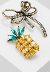 WEEKEND MaxMara - LIVIGNO BOW - Accessoires - Overig - gold-coloured - 3