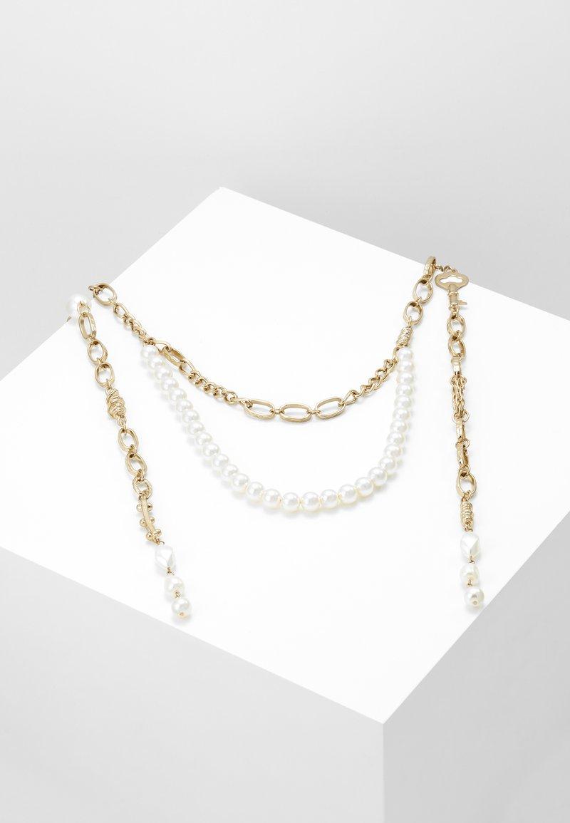 WEEKEND MaxMara - LUCA - Necklace - weiss