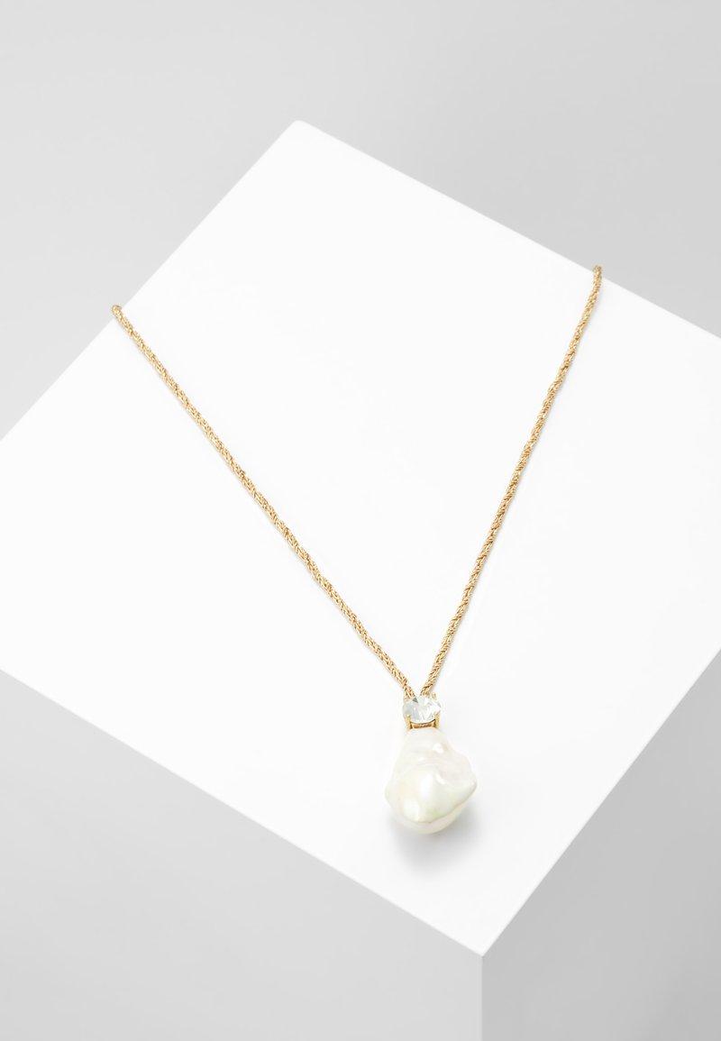 WEEKEND MaxMara - POTENTE - Necklace - perlweiss
