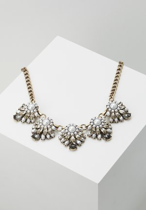 FIDA - Collar - gold-coloured