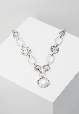 Necklace - mittelgrau