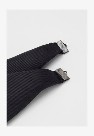 ALEC - Necklace - schwarz