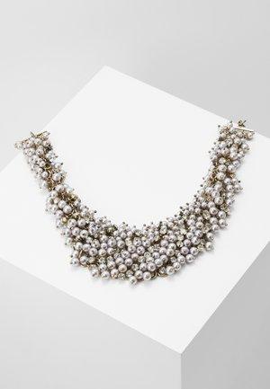 ERIO - Necklace - hellgrau