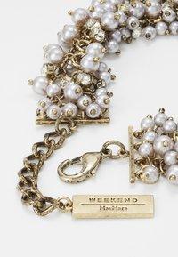 WEEKEND MaxMara - ERIO - Necklace - hellgrau - 3