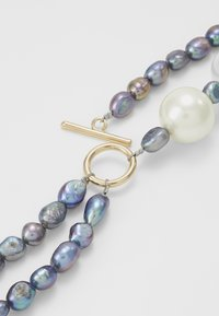WEEKEND MaxMara - COBALTO - Necklace - light grey - 1