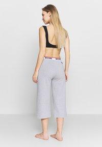 Moschino Underwear - PANTS - Pyžamový spodní díl - gray - 2