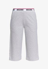 Moschino Underwear - PANTS - Pyžamový spodní díl - gray - 4