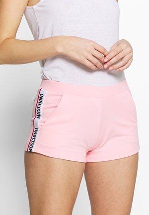 SHORT PANTS - Spodnie od piżamy - pink