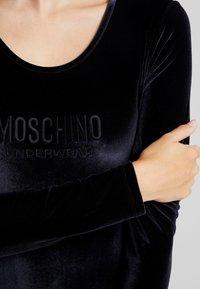 Moschino Underwear - Body / Bodystockings - black - 5