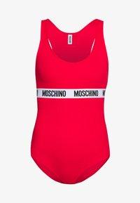 Moschino Underwear - Body - red - 5
