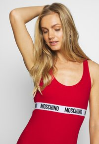 Moschino Underwear - Body - red - 3