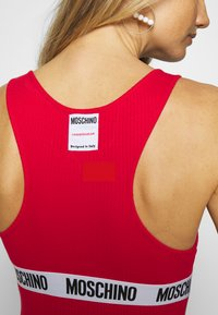 Moschino Underwear - Body - red - 4