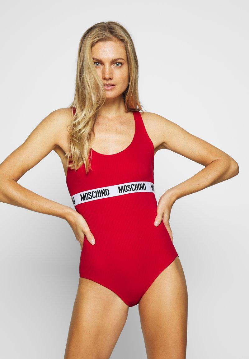 Moschino Underwear - Body - red