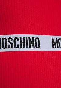 Moschino Underwear - Body - red - 6
