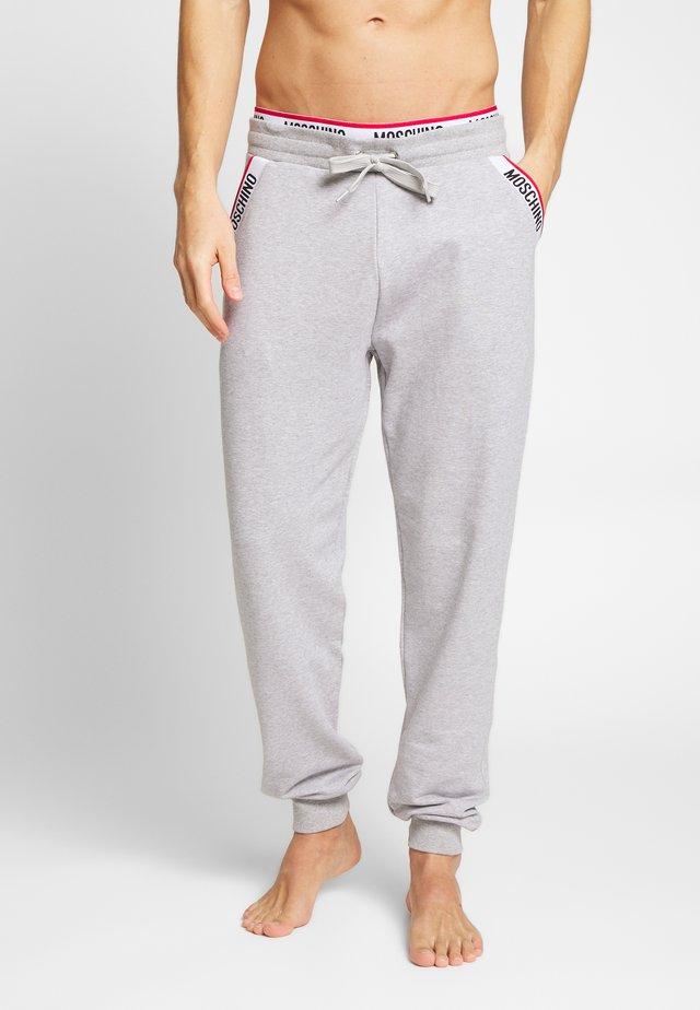 PANTALONE - Pyjamasbyxor - grigio