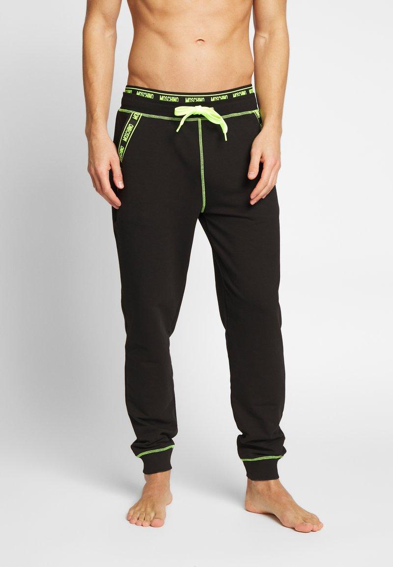 Moschino Underwear - PANTALONE - Pyžamový spodní díl - nero