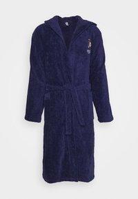 Moschino Underwear - ACCAPPATOIO - Župan - blue - 3