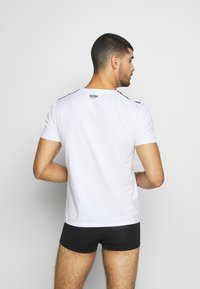 Moschino Underwear - Pyžamový top - bianco - 2
