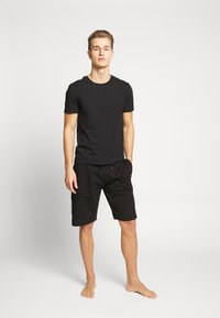 Moschino Underwear - Pyžamový top - nero - 1
