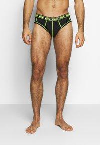 Moschino Underwear - Kalhotky - nero - 1