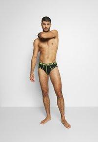 Moschino Underwear - Kalhotky - nero - 0