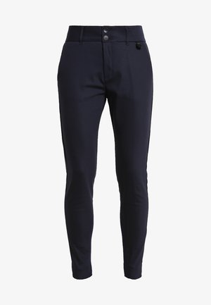BLAKE NIGHT - Pantaloni - navy