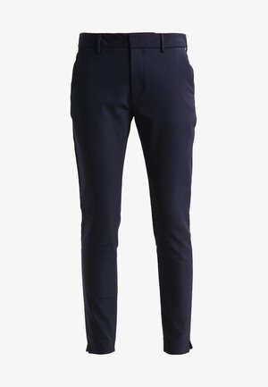 ABBEY NIGHT - Trousers - navy