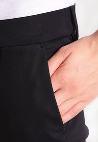 Mos Mosh - ABBEY NIGHT - Pantaloni - black - 4