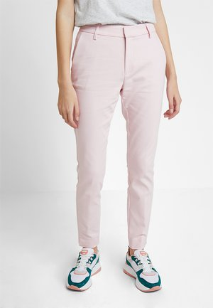 ABBEY NIGHT PANT - Trousers - soft rose