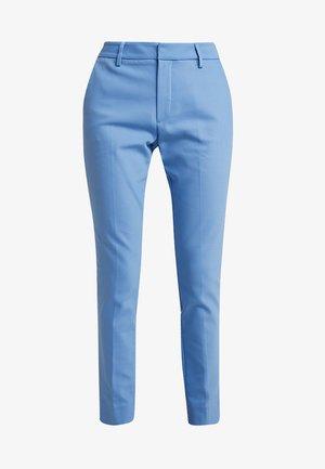 ABBEY NIGHT PANT - Kalhoty - allure blue