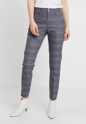 LEVON ALISOIN PANT - Kalhoty - indigo