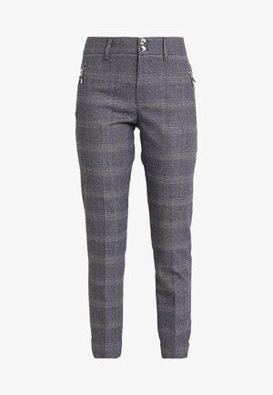 LEVON ALISOIN PANT - Trousers - indigo