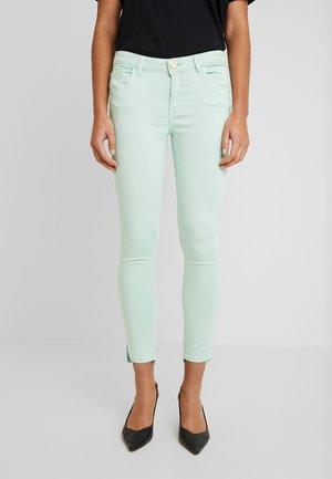 SUMNER AIR STEP PANT - Trousers - mint haze