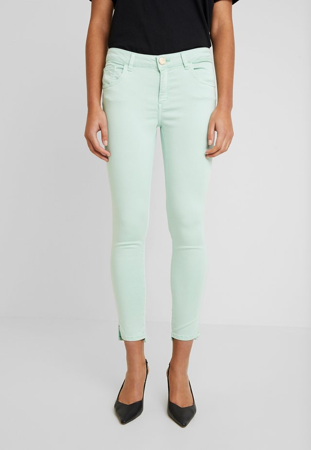 SUMNER AIR STEP PANT - Trousers - mint haze
