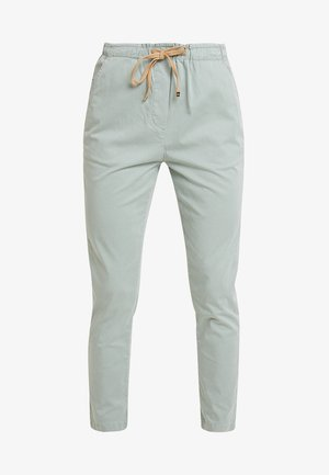 PATTON NATURE PANT - Pantalon classique - green bay