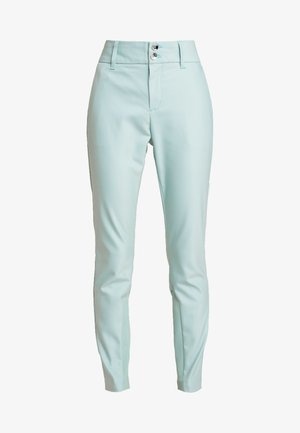 BLAKE NIGHT PANT SUSTAINABLE - Broek - mint haze