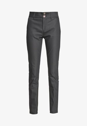 BLAKE NIGHT LONG PANT - Trousers - antracite