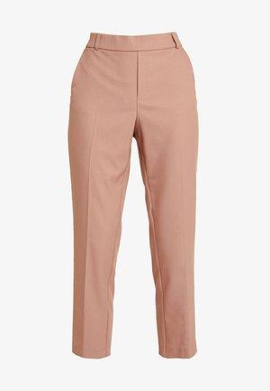 GERRY TWIGGY PANT - Kalhoty - vintage rose