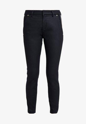 BLAKE GALLERY PANT - Pantaloni - black