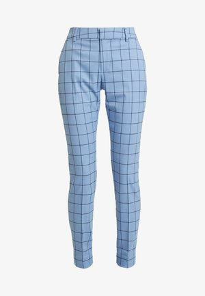 ABBEY OCEAN PANT - Bukse - blue