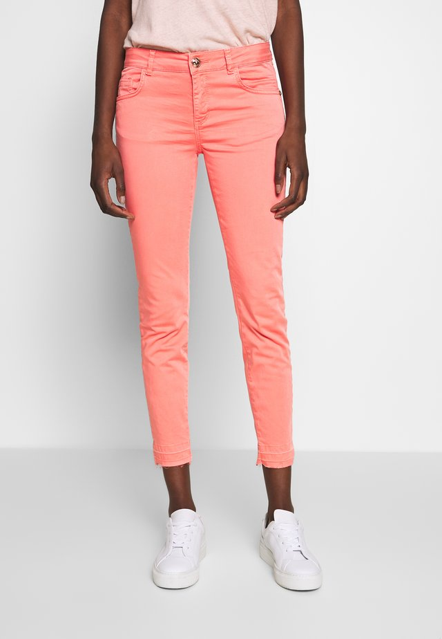 SUMNER DECOR PANT - Trousers - sugar coral