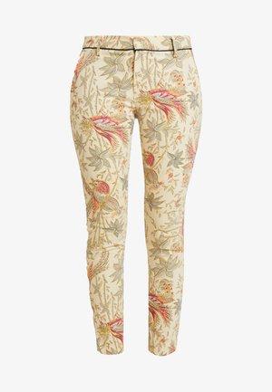 ABBEY EDEN PANT - Trousers - multi-coloured