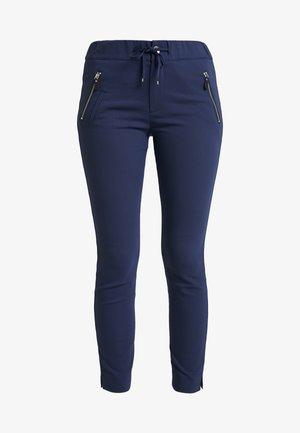 LEVON - Trousers - dark blue