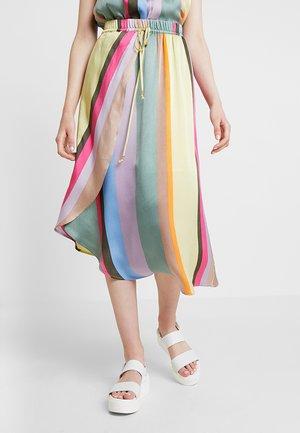 VILMA CLAVO SKIRT - A-snit nederdel/ A-formede nederdele - multi