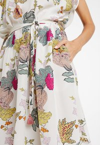 Mos Mosh - HEATHER AVA DRESS - Day dress - offwhite - 5